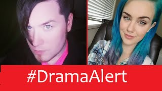 getlinkyoutube.com-Bashurverse Interview - About Clara Babylegs #DramaAlert Bashur Finds Out He Was Used!