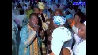 Ahmadou Rasta Ngaoundere