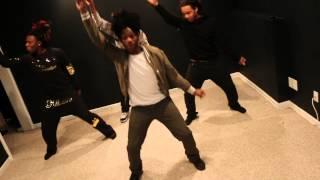 "getlinkyoutube.com-Dwight Howard ""WeAreToonz"" Official #NaeNae Tutorial"