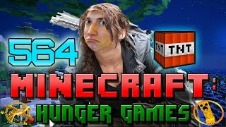 getlinkyoutube.com-Minecraft: Hunger Games w/Mitch! Game 564 - UNDEAD MADNESS!