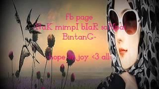 getlinkyoutube.com-~ Misha Omar cinta adam dan hawa with Lyrics~