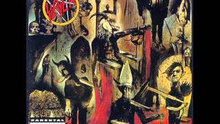 getlinkyoutube.com-Slayer - Postmortem / Raining Blood w/ Lyrics