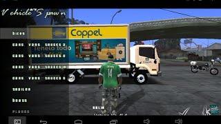 Mod GTA México Para GTA San Andreas Android
