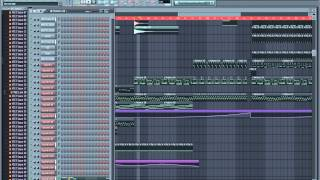 getlinkyoutube.com-Armin Van Buuren - Save my night (Fl Studio Remake)+FLP