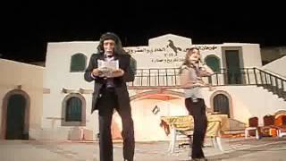 مسرحبة قشة غل 2- مهرجان الفحيص2011.flv