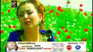 getlinkyoutube.com-Firuza Hofizova - Ochajon