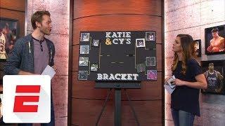 The ultimate Michael Jordan bracket challenge   ESPN