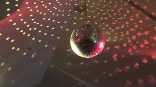 getlinkyoutube.com-How to install a Disco Mirror Ball