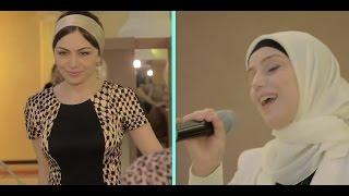 getlinkyoutube.com-Wanita Cantik asal Chechen