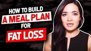 getlinkyoutube.com-How to Build a Meal Plan for Fat Loss- Gauge Girl Training
