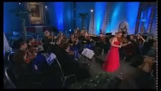getlinkyoutube.com-Vivaldi Winter - Mari Samuelsen