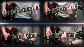 Mike Oldfield - Nuclear cover