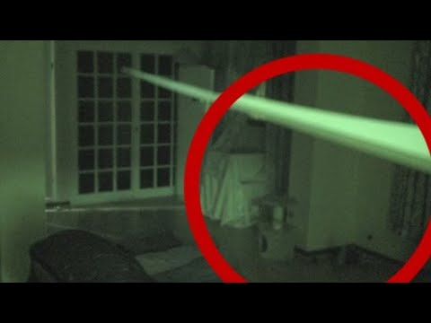 Ghost Caught On Video hd