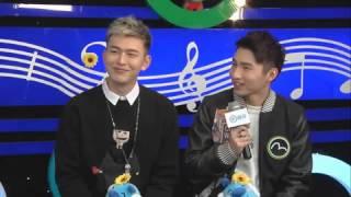 getlinkyoutube.com-131115 Star Kugou Interview[KORNLEEGER LOVELIKETH]