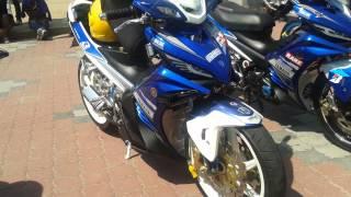 getlinkyoutube.com-MEGA TTS 135LC Teluk Batik (Kelab Yamaha 135LC GP Edition)