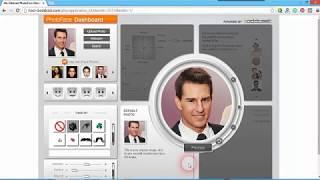 getlinkyoutube.com-شرح كيفية جعل صورة تتحرك و تتكلم بدون برامج