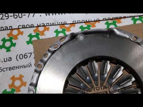 312100K190 31210-0K190 Оригинал корзина сцепления Toyota Hilux