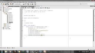 getlinkyoutube.com-Java cơ bản 48: ArrayList và Vector