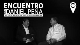 Encuentro con Daniel Peña Ex Alcalde