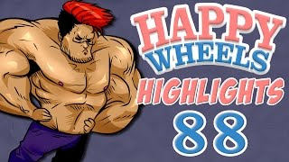 getlinkyoutube.com-Happy Wheels Highlights #88