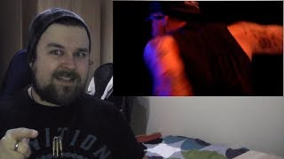 Avenged Sevenfold - A Little Piece Of Heaven [Live In The LBC] REACTION