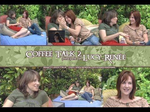 Coffee Talk 2 con Lucy e Renée sub ita - 1/4