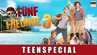 getlinkyoutube.com-Fünf Freunde 3   Premiere   Special