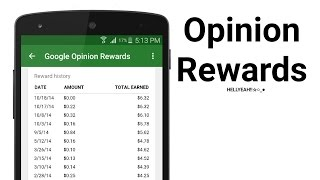 getlinkyoutube.com-google opinion rewards ( solucion),,,,, esta aplicacion no es compatible con tu cuenta)