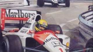 getlinkyoutube.com-Clear Victory. F1 1991 season review