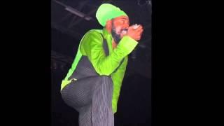 Lutan Fyah - Pagan Gone Dung