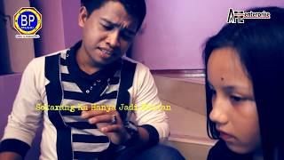 MENJAGA JODOH ORANG - WAWAN DCOZT feat TASYA | Official Video Lyric width=