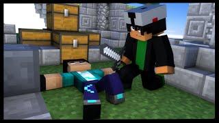 getlinkyoutube.com-Minecraft PE - Desafio Skywars #2 MATEI O SUPOSTO REZENDE!!!