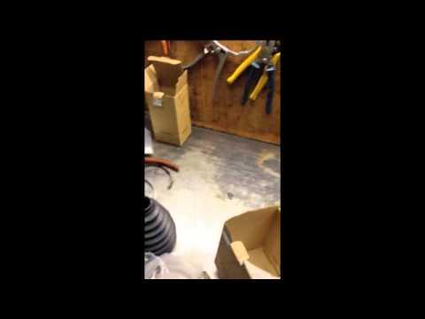 Prado 120 замена пыльника