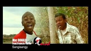 MAC DONALD ft Francis Turbo - sangisangy