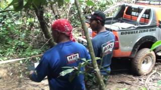 Toyota Hilux OffRoad 4x4 (MORExtreme) 2017.