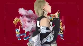 "getlinkyoutube.com-CL (2NE1) - ""멘붕(MTBD)"" MV"