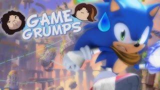 getlinkyoutube.com-The Best of Game Grumps - Sonic Boom