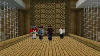 getlinkyoutube.com-Minecraft Behind the scenes - خلف الكواليس ون باوند فيش واكستريا