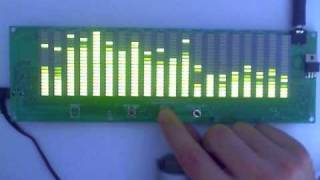 getlinkyoutube.com-Audio Spectrum Analyzer V3