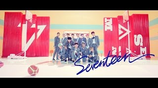 getlinkyoutube.com-[M/V] SEVENTEEN(세븐틴) - 만세(MANSAE)