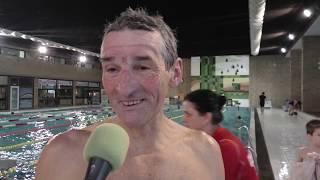 3. ročník plaveckej štafety - 721 259 metrov za 24 hodín