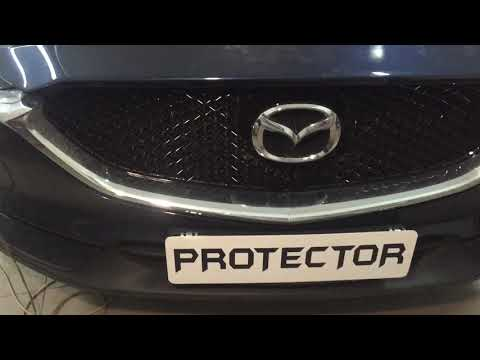 82. Шумоизоляция Mazda в Ростове-на-Дону.
