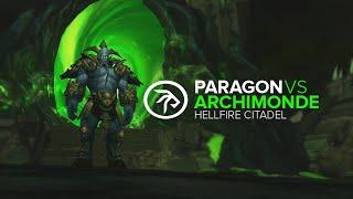 getlinkyoutube.com-Paragon vs Archimonde Mythic