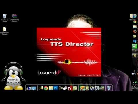 Loquendo Tts Director 7 Loquendo Tts Director 7