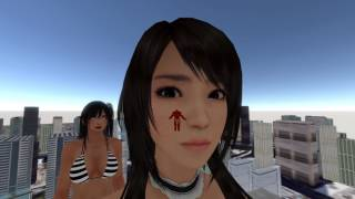 Most epic giantess game ever!  SIZEBOX 01