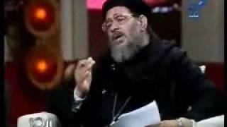 """getlinkyoutube.com-لقاء حول رواية عزازيل على قناة دريم """"dream"""" جـ2"""