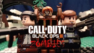 getlinkyoutube.com-Lego: Call of Duty Black Ops 3 Zombies