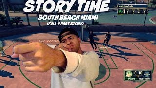 getlinkyoutube.com-Story Time| GUN SHOTS in the TRAP HOUSE! Spring Break South Beach Miami (FULL 4 Part Story} -