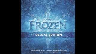 getlinkyoutube.com-1. Frozen Heart - Frozen (OST)