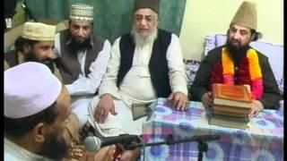 getlinkyoutube.com-Mufti Muhammad Hanif sb on Munazra Syed Abdul Qadir Jilani & Molvi Abid Jalali